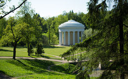 Πάρκο, φύση Στοκ Φωτογραφία