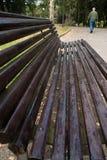 πάρκο Στοκ φωτογραφίες με δικαίωμα ελεύθερης χρήσης