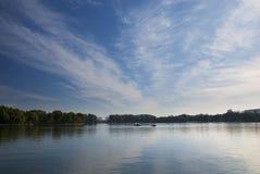 Πάρκο Στοκ εικόνα με δικαίωμα ελεύθερης χρήσης
