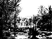 πάρκο απεικόνιση αποθεμάτων