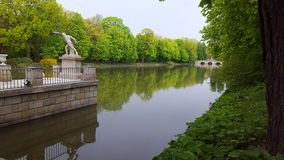 Πάρκο Στοκ εικόνες με δικαίωμα ελεύθερης χρήσης