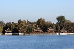 Πάρκο Beihai Στοκ Εικόνες