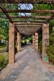 πάρκο benalmadena Στοκ φωτογραφία με δικαίωμα ελεύθερης χρήσης