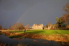 Πάρκο Charlecote στοκ φωτογραφία με δικαίωμα ελεύθερης χρήσης