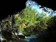 Πάρκο Duden, Antalya Στοκ φωτογραφία με δικαίωμα ελεύθερης χρήσης