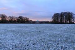 Πάρκο Eaton, Νόργουιτς UK Στοκ Φωτογραφίες