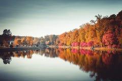 Πάρκο Feofania Στοκ εικόνα με δικαίωμα ελεύθερης χρήσης