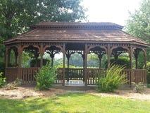 Πάρκο Gazebo Kirkwood Στοκ Εικόνα