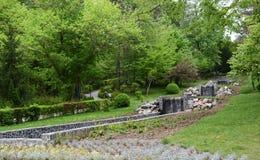 Πάρκο Govora στοκ εικόνες