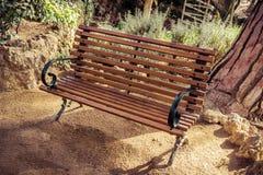 Πάρκο Guell στη Βαρκελώνη. Καταλωνία, Ισπανία Στοκ εικόνα με δικαίωμα ελεύθερης χρήσης