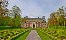 Πάρκο Het Στοκ φωτογραφίες με δικαίωμα ελεύθερης χρήσης