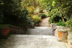 Πάρκο 2 Hill Golders στοκ φωτογραφία με δικαίωμα ελεύθερης χρήσης