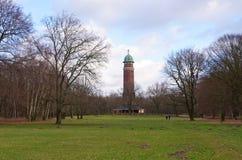Πάρκο Jungfernheide στο Βερολίνο, Γερμανία Στοκ φωτογραφίες με δικαίωμα ελεύθερης χρήσης