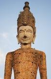 Πάρκο Kaeo Kou Sala, Nong Khai στοκ φωτογραφία με δικαίωμα ελεύθερης χρήσης
