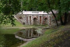 πάρκο lefortovo Στοκ φωτογραφία με δικαίωμα ελεύθερης χρήσης