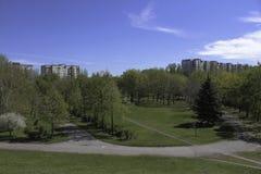 Πάρκο Mira στοκ εικόνα με δικαίωμα ελεύθερης χρήσης