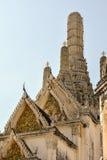 Πάρκο Phra Nakhon Khiri παλατιών Στοκ φωτογραφίες με δικαίωμα ελεύθερης χρήσης