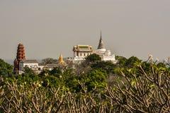 Πάρκο Phra Nakhon Khiri παλατιών Στοκ Εικόνα