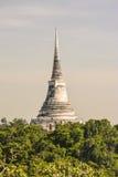 Πάρκο Phra Nakhon Khiri παλατιών Στοκ φωτογραφία με δικαίωμα ελεύθερης χρήσης