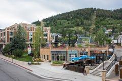 πάρκο Utah πόλεων Στοκ φωτογραφίες με δικαίωμα ελεύθερης χρήσης