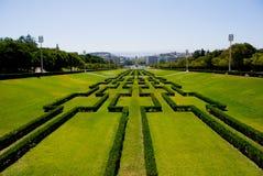 πάρκο VII του Edward Στοκ Εικόνες