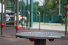 Πάρκο 1 Workout Στοκ φωτογραφία με δικαίωμα ελεύθερης χρήσης