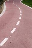 Πάροδος ποδηλάτων Στοκ εικόνες με δικαίωμα ελεύθερης χρήσης