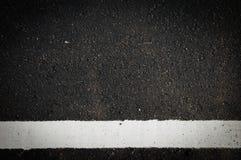 Πάροδος Blacktop Στοκ Εικόνα