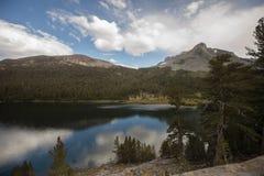 Πάρτε τα βουνά Tahoe Στοκ φωτογραφίες με δικαίωμα ελεύθερης χρήσης