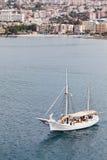 Πάρτε τη θάλασσα Στοκ Εικόνες