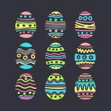 Πάσχα αυγό-06 στοκ εικόνες