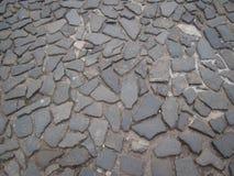 Πάτωμα βράχου στοκ φωτογραφίες