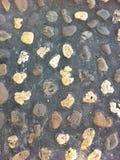 Πάτωμα βράχου Στοκ φωτογραφίες με δικαίωμα ελεύθερης χρήσης
