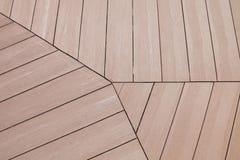 πάτωμα ξύλινο Στοκ Φωτογραφίες