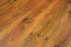 Πάτωμα παρκέ των ξύλινων σανίδων Στοκ Εικόνες