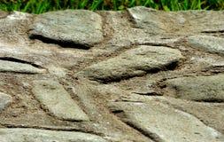 Πάτωμα των βράχων στοκ φωτογραφίες