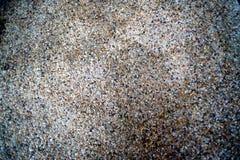 Πάτωμα Pebbled που μπορεί να χρησιμοποιηθεί ως συμπαθητικό υπόβαθρο Στοκ Εικόνες