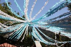 Πάλμα ντε Μαγιόρκα, Ισπανία Στοκ εικόνες με δικαίωμα ελεύθερης χρήσης