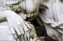 Πένθος Στοκ Φωτογραφίες