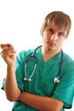 πέννα γιατρών στοκ φωτογραφίες με δικαίωμα ελεύθερης χρήσης