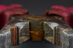 Πένσες Στοκ φωτογραφία με δικαίωμα ελεύθερης χρήσης