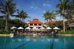 πέντε αστέρια ξενοδοχείων στοκ εικόνες με δικαίωμα ελεύθερης χρήσης