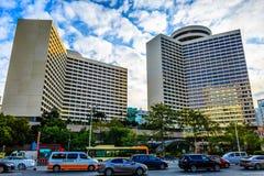 Πέντε αστέρων ξενοδοχείο Guangzhou Στοκ εικόνες με δικαίωμα ελεύθερης χρήσης