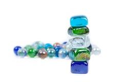 Πέντε πέτρες ταλαντεύονται στοκ φωτογραφία με δικαίωμα ελεύθερης χρήσης