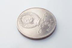 Πέντε ρούβλια Στοκ εικόνα με δικαίωμα ελεύθερης χρήσης
