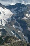 πέρασμα βουνών στοκ φωτογραφίες