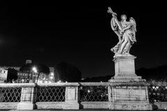 Πέρασμα γεφυρών Sant ` Angelo Ponte Στοκ φωτογραφία με δικαίωμα ελεύθερης χρήσης