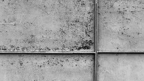 Πέρασμα του φράκτη του μετάλλου Στοκ Φωτογραφία