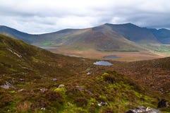 Πέρασμα του Conor, Dingle στοκ φωτογραφία με δικαίωμα ελεύθερης χρήσης