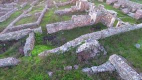 Πέρα από την αρχαιολογική περιοχή φιλμ μικρού μήκους